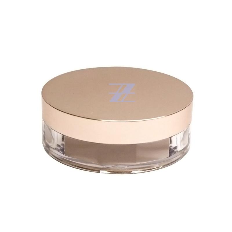 散粉盒 SF1801-4